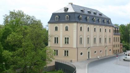 Herzogin Anna Amalia Bibliothek - Weimar