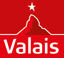 לוגוValais/Wallis Promotion