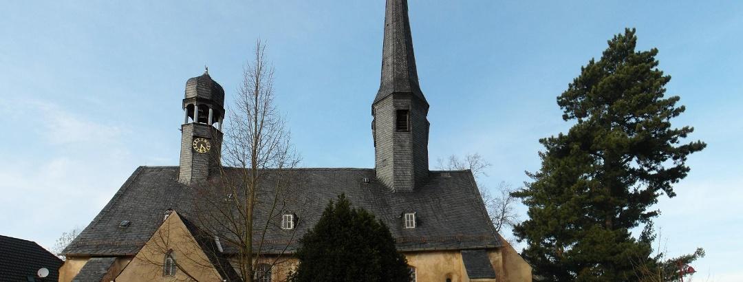 St. Christophorus - Saara