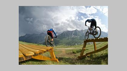 Bike Park Tonale