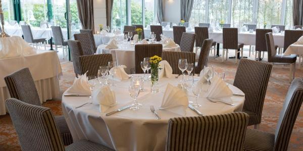 Restaurant imCourt Hotel in Halle (Westfalen)