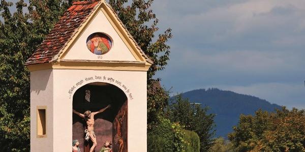 St. Ruprecht Spitalkreuz