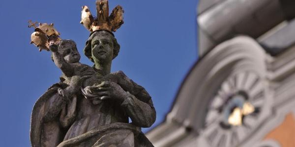 Mariensäule St. Ruprecht an der Raab