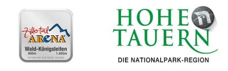 Logo Tourismusverband Wald-Königsleiten - Ferienregion Nationalpark Hohe Tauern
