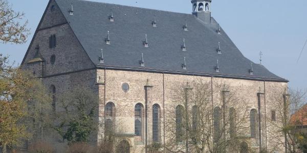 Klosterkirche Lamspringe