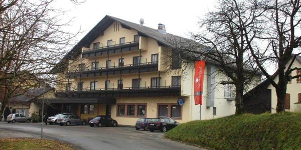 Ghf. Berghof in Aigneregg