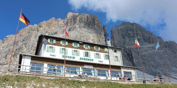 Auronzo Hütte