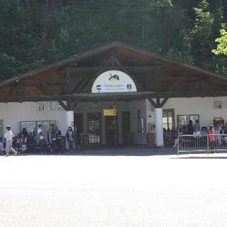 Tourist Information Hohenschwangau