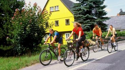 Oberlausitz-Elberadweg-Kombi