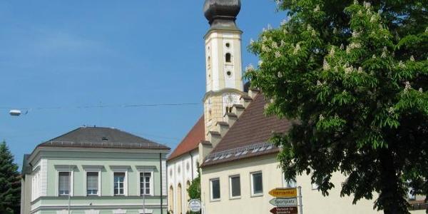 Pfaffenhausen