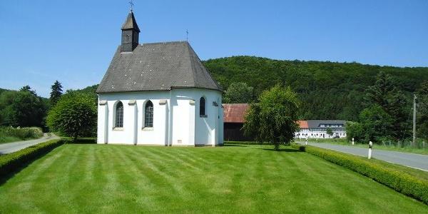 Kapelle St. Laurentius Glindfeld