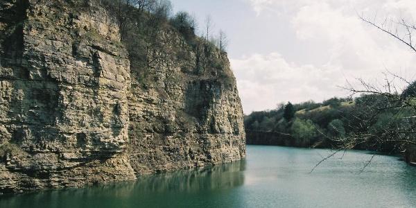 Steinbruch Reusten