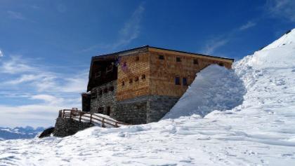 Similaunhütte - Rifugio Silmilaun