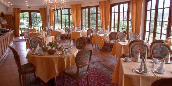 Restaurant im Hotel Mügge am Iberg, Oerlinghausen