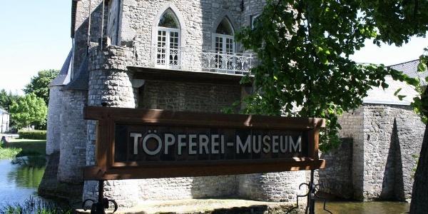 Töpfereimuseum Raeren