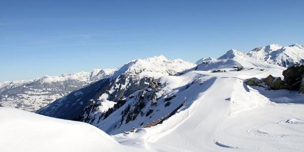Winterwanderweg Älpli