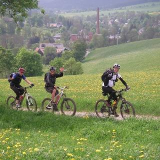 Foto/Copyright: Movement-Aktiv.de (MTB im Tal der Burgen und Schlösser)
