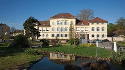 Schloss Neckarhausen in Edingen-Neckarhausen