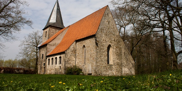 Alte Alexanderkirche Wallenhorst
