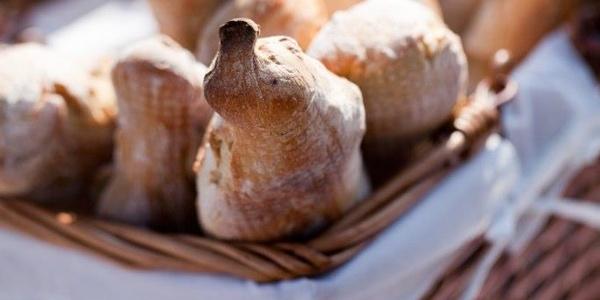 Kügler Mühle Brot