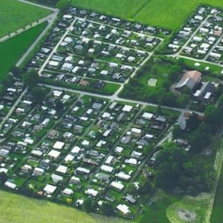 (c) Campingplatz am Wachtenbrink Luftbild