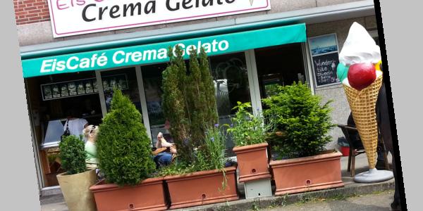 (c) Crema Gelato Eiscafé