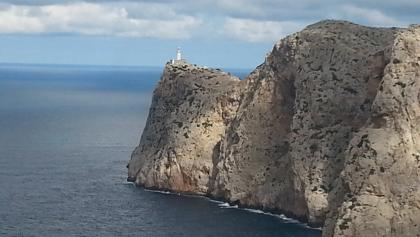 "Cap Formentor - ein absolutes Highlight und ""must have"" aufMallorca"