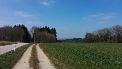 Landshuter Hügelland