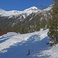Kaltherberghütte