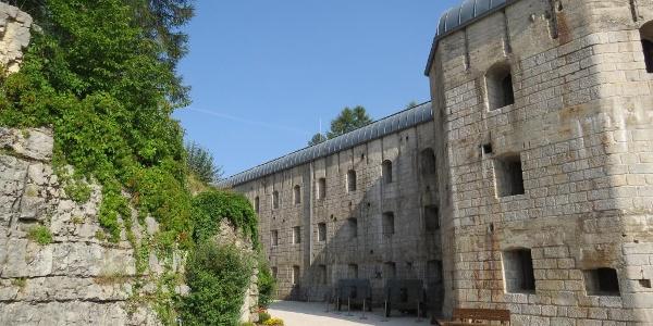 Forte Belvedere Gschwsent