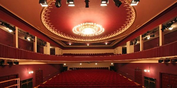 Stadttheater Glauchau