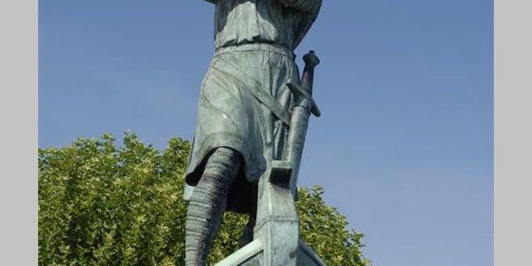 Hagendenkmal