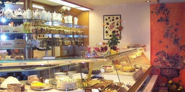 Café-Restaurant Drehsen-Theisen innen