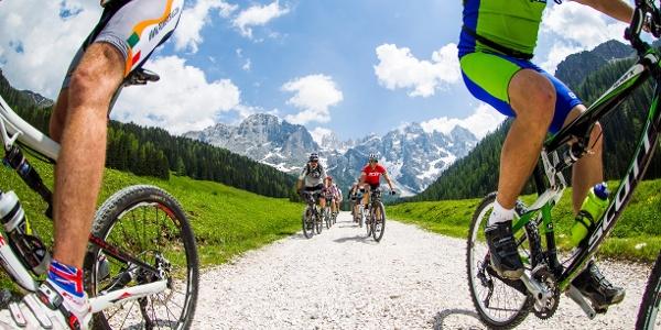 Val Venegia - Baita Segantini