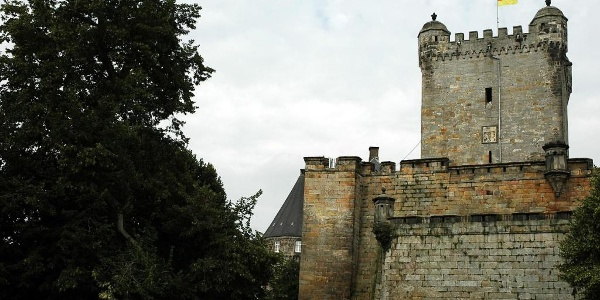 Burg Bad Bentheim