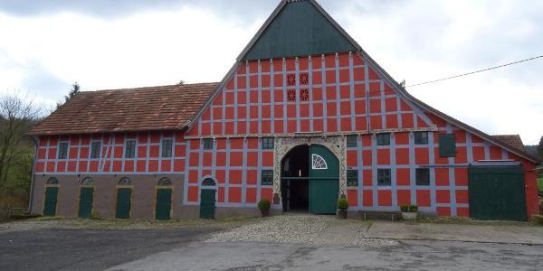Hof Meyer zu Selhausen