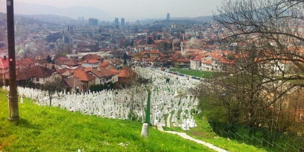Kovaci graveyard