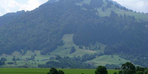 Der Mittagberg