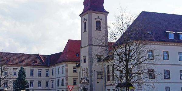 Kloster Baumgartenberg