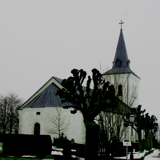 Östra Kärrstorps kyrka