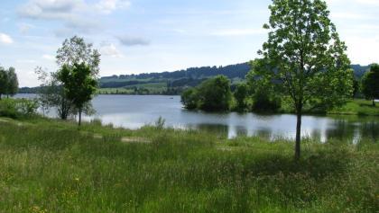 Der Rottachsee