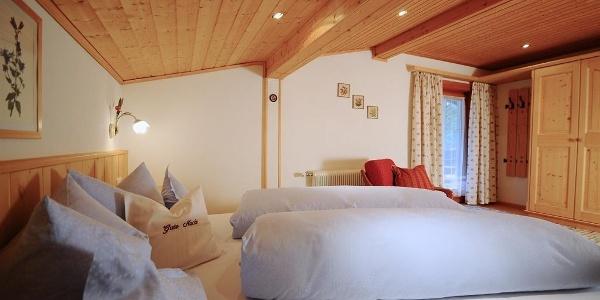 Schlafzimmer Casa Asura