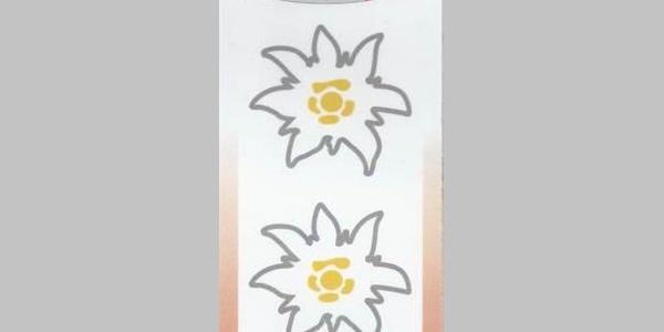 4 Edelweiss