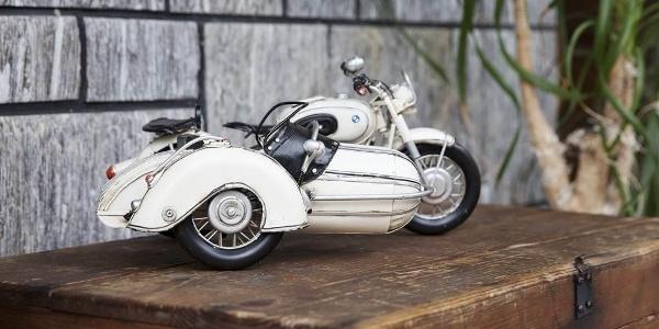 Motorrad+Bike-Garage