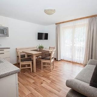 Wohnung Ulli Wohnküche
