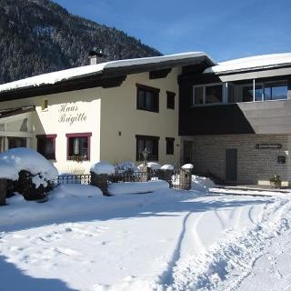 Haus Winter