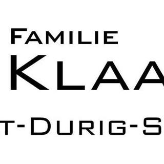 Familie Klaas