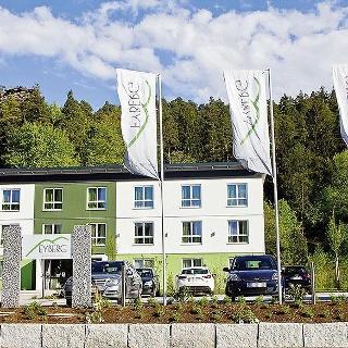 Hotel Eyberg Dahn