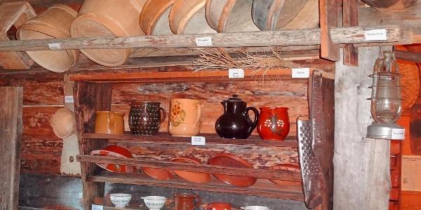 Brauchtumsmuseum Buchen