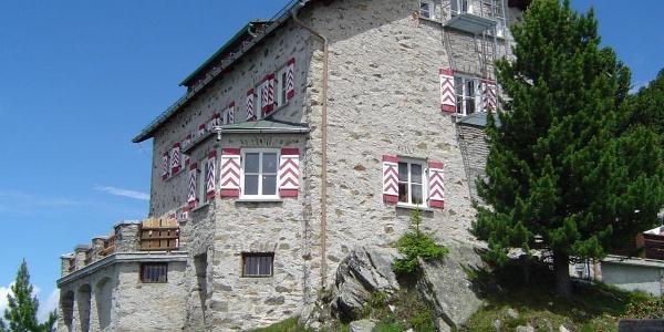 Die Bielefelder Hütte